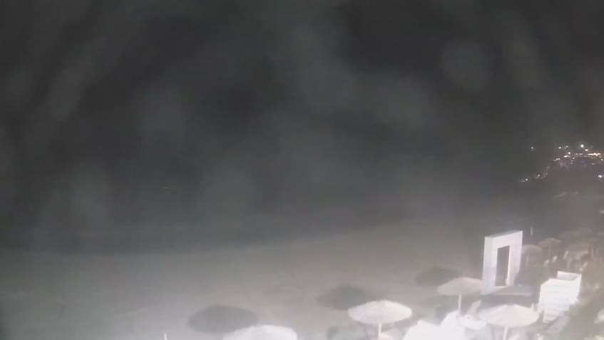 San stefanos Corfu Webcam