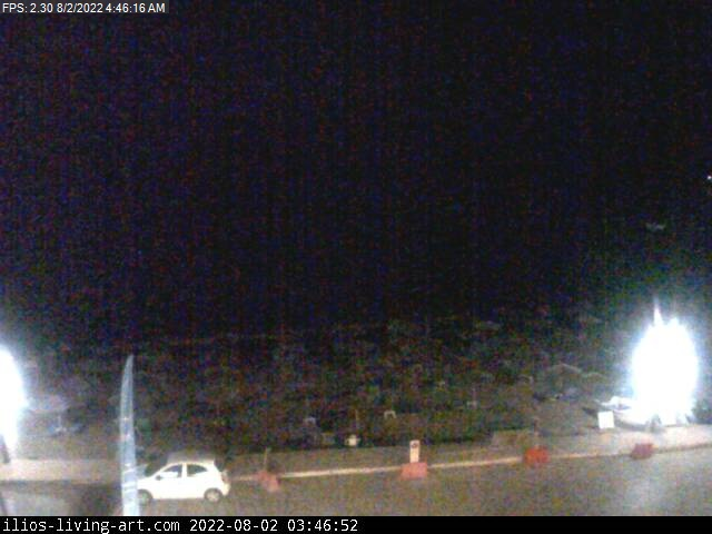 Agios Georgios Webcam