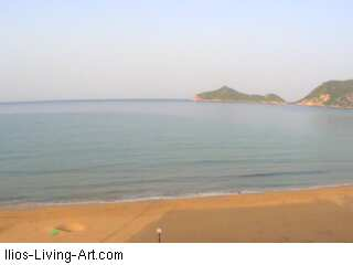 San-George webcam live