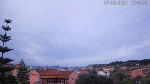 Arillas Villas Sky View