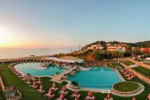 Athina Hotel Holidays