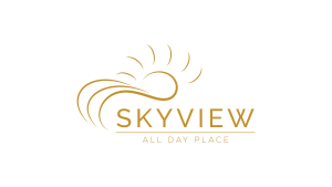 Sky View all day place